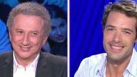 """Regardez Nicolas Bedos face à Michel Drucker dans """"On n'est pas couché"""" sur France 2"""