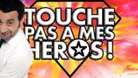 """1ères images de """"Touche pas à mes héros !"""" avec Cyril Hanouna jeudi 20 novembre sur D8 (vidéo)"""