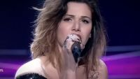 "Replay ""Rising Star"" : Audrey Passani interprète « Habits » de Tove Lo (vidéo)"