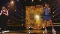 "Replay ""The Voice"" : duel Yvette / Liv Del Estal « Yellow » (vidéo)"