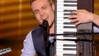 "Replay ""The Voice"" : Ry'm chante « Hit The Road Jack ! » de Ray Charles (vidéo)"