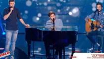 """Replay """"The Voice"""" : Incantèsimu chante « Zombie » de The Cranberries (vidéo)"""