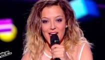 "Replay ""The Voice"" : Camille Lellouche chante « Double Je » de Christophe Willem (vidéo)"