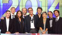 """Les 1ères images de """"2014 au poste !"""" avec Julien Courbet ce soir à 20:50 sur D8 (vidéo)"""