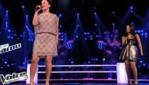 """""""The Voice"""" : 1ères images de la Battle entre Tifayne et Mamido ce soir sur TF1 (vidéo)"""