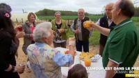 """1ères images du 8ème épisode de """"L'amour est dans le pré"""" lundi 28 juillet sur M6 (vidéo)"""