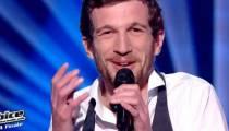 """Replay """"The Voice"""" : Igit chante « Pauvres Diables » de Julio Iglesias (vidéo)"""