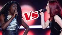 "Replay ""The Voice"" : La Battle Oma Jali / Jessie Lee « Walk the Way » d'Areosmith & Run DMC (vidéo)"