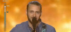 Replay Rising Star : Larry Lynch interprète « Let Her Go » de Passenger (vidéo)