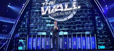"""Retour de """"The Wall : face au mur"""", spéciale peoples le 30 décembre sur TF1"""