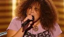 """Replay """"The Voice"""" : Manoah chante « Man Down » de Rihanna (vidéo)"""