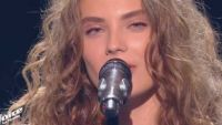 """Replay """"The Voice"""" : Maëlle chante « Sign of The Times » d'Harry Style en finale (vidéo)"""