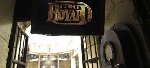 """""""Fort Boyard"""" : le père Fouras recrute Vincent Lagaf' & les Bodin's cette saison"""