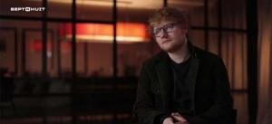 """Ed Sheeran dans """"Sept à Huit"""" sur TF1 : découvrez un extrait de son interview (vidéo)"""