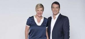 """Thomas Thouroude quitte France Télévisions, Céline Géraud lui succède à """"Tout le Sport"""" dès lundi sur France 3"""