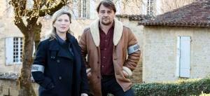 """Inédit : """"Meurtres à Sarlat"""" avec Thierry Godard le 18 novembre sur France 3"""