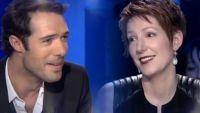 """Regardez Nicolas Bedos qui drague Natacha Polony dans """"On n'est pas couché"""" (replay vidéo)"""