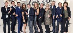 """""""Danse avec les stars"""" : les animateurs de TF1 vont se relayer autour de Sandrine Quétier"""