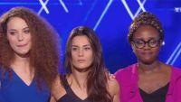 """Replay """"The Voice"""" : l'audition finale de Kelly, Solia et Milena (vidéo)"""