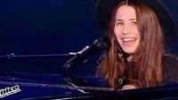 "Replay ""The Voice"" : Claire Gautier chante « Nightcall » de Kavinsky (vidéo)"