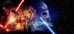 """""""Star Wars, épisode VII : le réveil de la force"""" sera diffusé sur TF1 dimanche 27 mai à 21:00"""