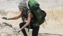 """""""À l'état sauvage"""" : Sh'ym dans les pas de Mike Horn lundi 9 octobre sur M6 (vidéo)"""