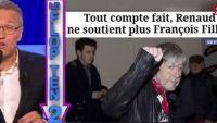 """Replay """"On n'est pas couché"""" 9 avril : le Flop Ten de Laurent Ruquier (vidéo)"""