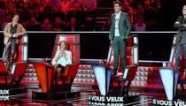 """La saison 7 de """"The Voice"""" débutera le 27 janvier sur TF1 avec beaucoup de nouveautés..."""