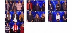 """Replay """"The Voice"""" samedi 17 mars : les 21 prestations de l'audition finale (vidéo)"""