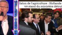 """Replay """"On n'est pas couché"""" : le Flop Ten de Laurent Ruquier du 5 mars 2016 (vidéo)"""