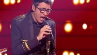 "Replay ""The Voice"" : Vincent Vinel chante « Somebody To Love » de Queen (vidéo)"