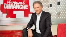 """""""Vivement dimanche prochain"""" le 8 avril sur France 2 : les invités de Michel Drucker"""