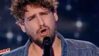 "Replay ""The Voice"" : Valentin Stuff chante « Pull Marine » d'Isabelle Adjani (vidéo)"