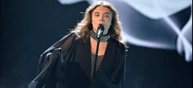 """De son audition à l'aveugle à la finale, revivez les 10 prestations de Maëlle dans """"The Voice"""" (vidéo)"""