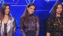 """Replay """"The Voice"""" : l'audition finale de Alice Nguyen, Cécyle et Lorrah Cortesi (vidéo)"""