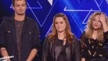 "Replay ""The Voice"" : l'audition finale de Rébécca, Francè et Betty (vidéo)"