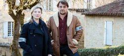 """France 3 en tête des audiences samedi soir avec la fiction """"Meurtres à Sarlat"""""""