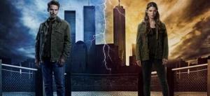 """Inédite, la série """"Frequency"""" diffusée sur TF1 le mardi soir à partir du 12 septembre"""